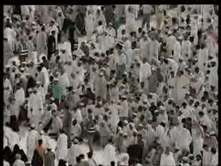 نماز حرم(2)