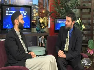 Agnostic & Christian read entire Bible and Quran and both chose ISLAM - TheDeenShow