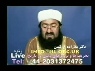 مقایسه فیلم امام رضا و فیلم حضرت یوسف – امامت برتر از نبوت ؟!!