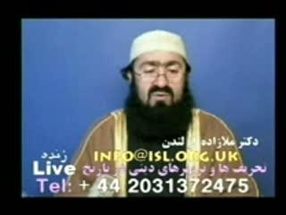 به جا آوردن نماز قضا _ شعری در رد مزخرفات بیژن جارچی (1)