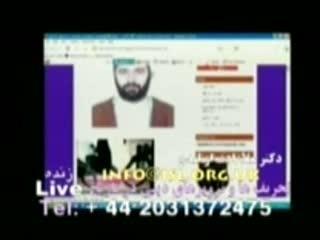 تهدید قزوینی به علمای کردستان _  فیلم مبتذل آخوند همدانی