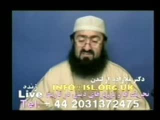 تقیه ی آخوندها و فریب دادن مردم _ طلب حاجت از مردگان