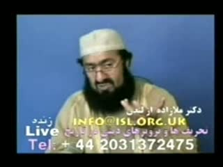 امامت علی در قرآن آمده اما خودش خبر نداشته  !!