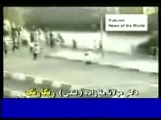 توطئه ها و اعمال شیطانی رژیم ایران در منطقه