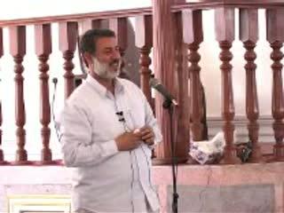 داستان دعوت یک خانم  توسط شیخ پردل