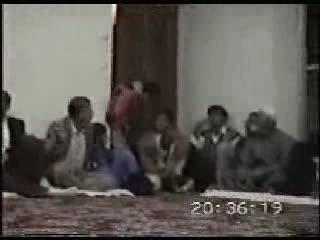 مسئله زیارت قبور در اسلام