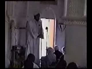 خطبه عربی روز عید فطر – دعاء