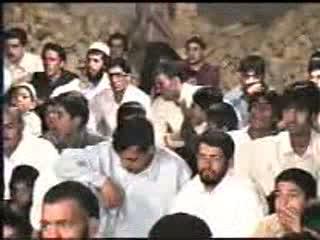 نشانه ها و علایم انسان تائب از دیدگاه حضرت علی (2)