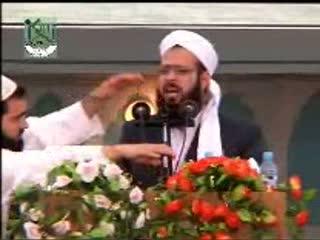 جایگاه صحابه و وظیفه مسلمین پیرامون آنها(4)