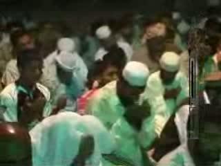عروسی اسلامی