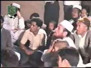 مراسم عروسی غیر اسلامی