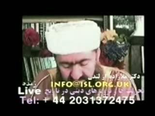 گفتگو و مناظره تلفونی با یک شیعه