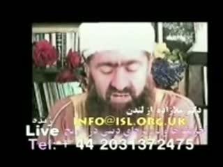 دولت شیطانی ایران ضد قرآن است