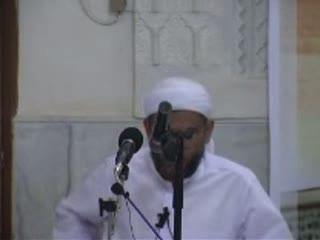 قرآن برنامه ی زندگی _ اعجاز قرآن (1)