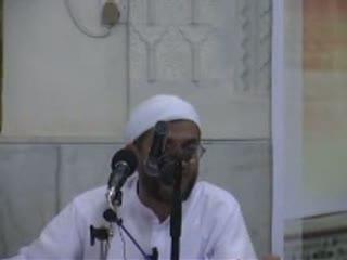 قرآن برنامه ی زندگی _ اعجاز قرآن (2)