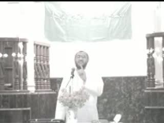 پیروی از الگوی حسنه حضرت محمد (ص)