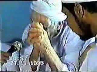 مباحثه و مصاحبه ی علمی  با فقیه سید علی کاملی (4)