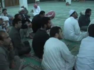 اوضاع غزه و وظیفه مسلمین در قبال آن (3)
