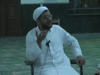 اوضاع عزه و وظیفه مسلمین در قبال آن (1)