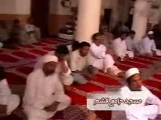 ماه رمضان واحکام واعمال مربوط به آن (4)