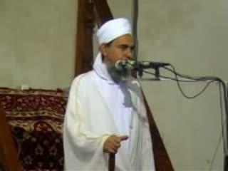 امنیت از دیدگاه اسلام (4)