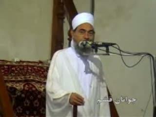 امنیت از دیدگاه اسلام (2)