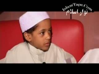 نابغه های حفاظ قرآن (1)