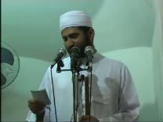 عدم اتحاد علت اصلی ضعف مسلمین