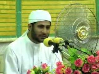 سیرت حضرت عبدالرحمن بن عوف(1)