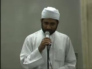 سیرت حضرت ابوعبیده ابن جراح (1)