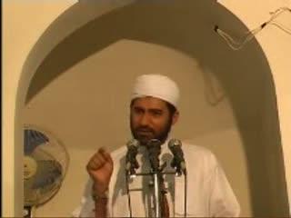 تخریب مدرسه دینی زابل _ اهانت به حضرت عایشه(3)