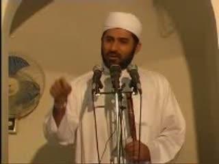 تخریب مدرسه دینی زابل _ اهانت به حضرت عایشه(2)