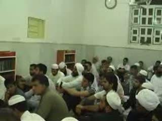 وظیفه و جایگاه جوانان در اسلام (3)