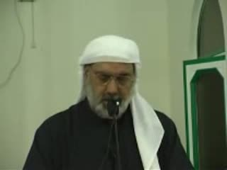 وضعیت اسلام در گذشته و اکنون (1)