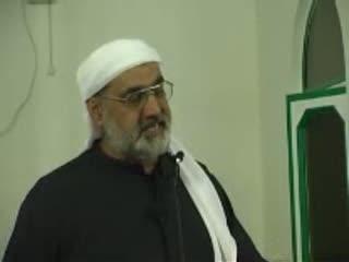وضعیت اسلام در گذشته و اکنون (3)