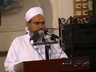 دیدگاه حضرت علی در مورد خلفا (1)