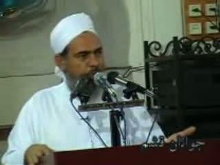 دیدگاه حضرت علی در مورد خلفا (2)