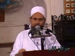 رابطه ی حضرت علی با حضرت عمر (1)