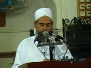 رابطه ی حضرت علی با حضرت عمر (2)