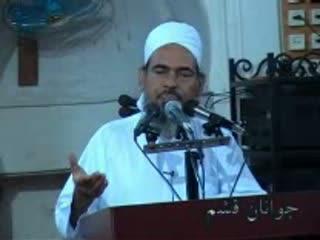 رابطه ی حضرت علی با حضرت عمر (3)