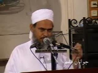 سیره و شخصیت حضرت عمر فاروق (1)