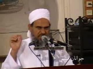 سیره و شخصیت حضرت عمر فاروق (2)