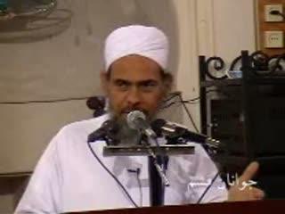 سیره و شخصیت حضرت عمر فاروق (3)