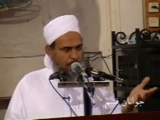 سیره و شخصیت حضرت عمر فاروق (4)
