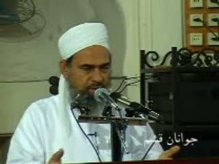 سیره وشخصیت حضرت ابوبکر صدیق (6)