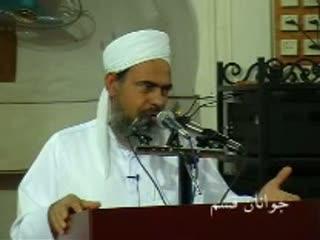 سیره وشخصیت حضرت ابوبکر صدیق (8)
