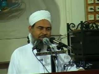 سیره وشخصیت حضرت ابوبکر صدیق (1)