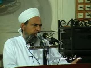 سیره وشخصیت حضرت ابوبکر صدیق (3)
