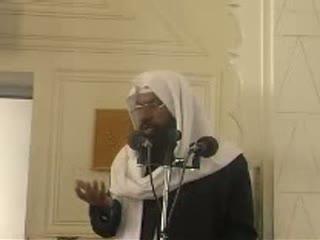دعوت حضرت موسی _ رد بر دروغهای آیت الله طبسی (4)