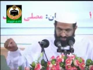 حیات و خدمات مولانا عبدالعزیز ملازاده سربازی (2)